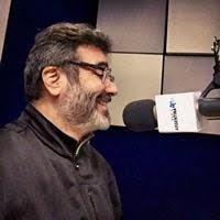 Locutor argentino Adrián S