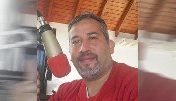 Locutor argentino Carlos S