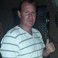 Locutor argentino Cesar L