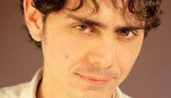 Locutor argentino Chriss