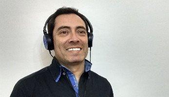 Locutor Argentino Cristian N