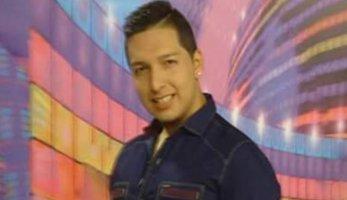Locutor boliviano Raul A