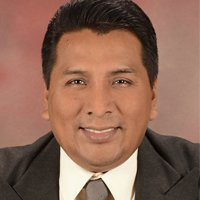 Locutor boliviano Raul G