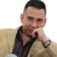 Locutor costarricense Jorge S