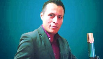 Locutor Ecuatoriano Tuntiak A