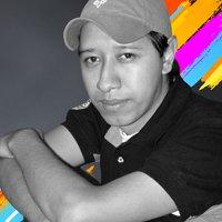 Locutor guatemalteco Cristian I