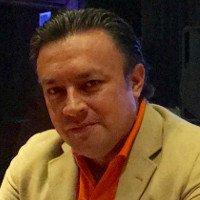 Locutor guatemalteco Francisco C