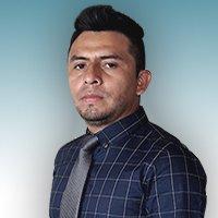 Locutor guatemalteco Misael X