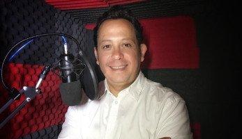 Locutor mexicano Arturo I