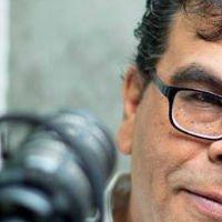 Locutor mexicano Carlos M