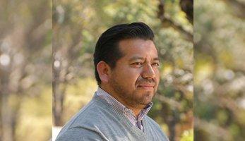 Locutor mexicano Carlos O
