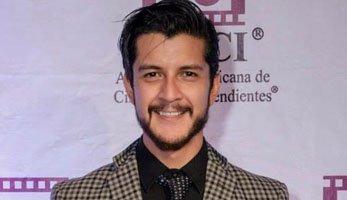 Locutor mexicano Dan B