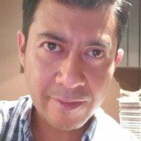 Locutor mexicano Fernando M