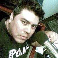 Locutor mexicano Gabriel C