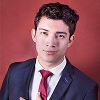 Locutor mexicano Kevin F