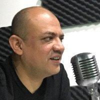 Locutor mexicano Luis G