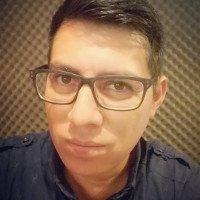 Locutor mexicano Martín S