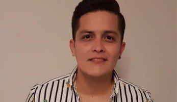 Locutor mexicano Paco V