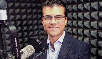 Locutor mexicano Roberto G