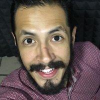 Locutor mexicano Rodrigo Nu