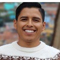 Locutor peruano Daniel C