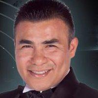 Locutor peruano Michael