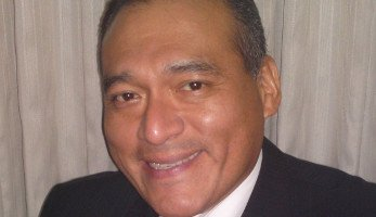 Locutor peruano Stuart E