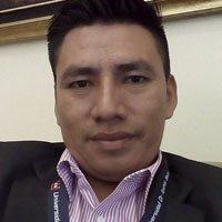 Locutor salvadoreño René V
