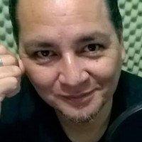 Locutor salvadoreño Ricardo G