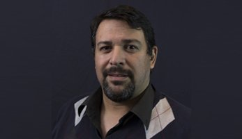 Locutor uruguayo Mario G