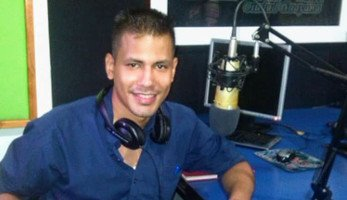 Locutor Venezolano Carlos R