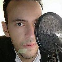 Locutor venezolano Juan S