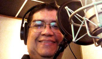 Locutor venezolano Rolman B