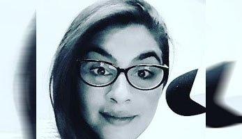 Locutora argentina Gisela O