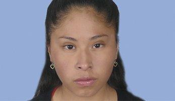 Locutora boliviana Ivonne R