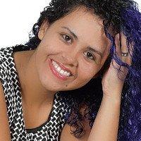 Locutora costarricense Karla R