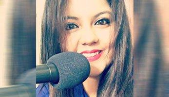 Locutora Guatemalteca Karin S