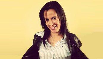 Locutora mexicana Ilse P