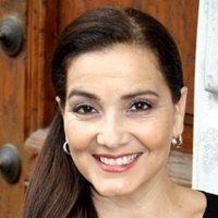 Locutora mexicana Laura S