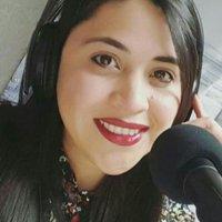 Locutora mexicana María M