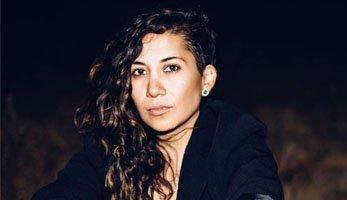 Locutora mexicana Pilar Ba