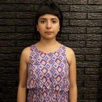 Locutora mexicana Stefanie