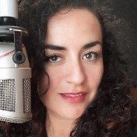 Locutora mexicana Vianney M