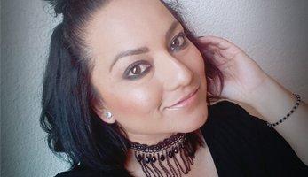 Locutora mexicana Violeta Lo