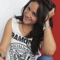 Locutora peruana Mariley P