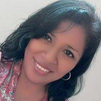 Locutora peruana Pilar V